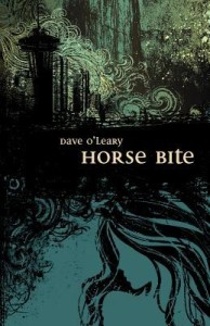 Horse Bite front cover